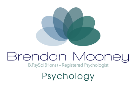 Brendan Mooney Psychologist